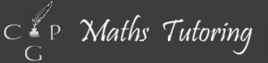 CPG Maths Tutoring